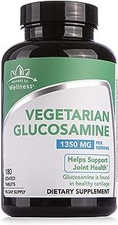 blackmores vegetarian glucosamine