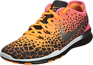 337a4253ea26 nike womens free 5.0 TR FIT 5 PRT running trainers 704695 sneakers shoes