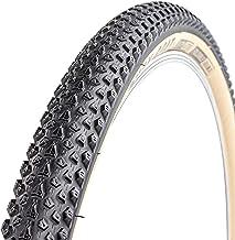Elecony Foldable Replacement Bike Tire MTB Mountain Bike Tire 26 27.5 29x2.1