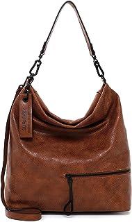 SURI FREY Beutel Chelsy 13042 Damen Handtaschen Uni One Size