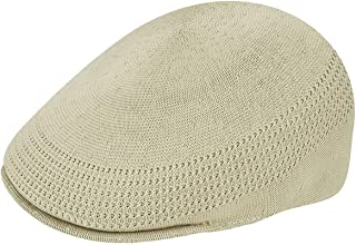 Kangol Men's Tropic 507 Ventair Ivy Cap