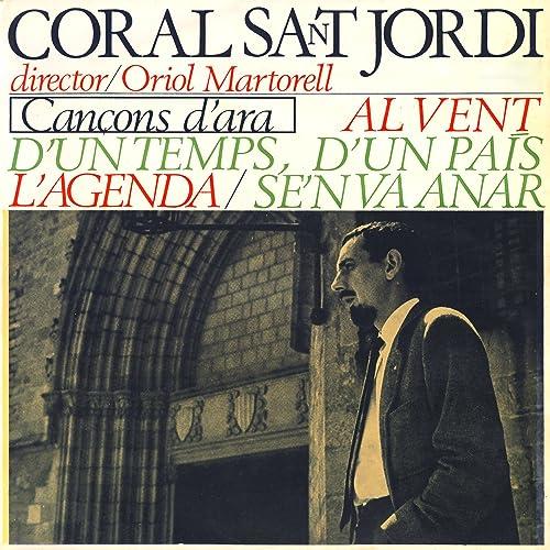 Sen Va Anar by Coral Sant Jordi on Amazon Music - Amazon.com