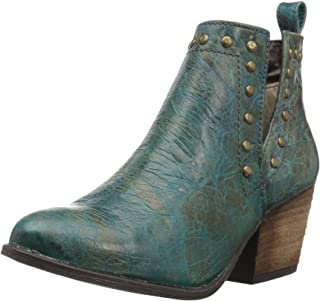 Ferrini Women's Bootie Ankle Boot