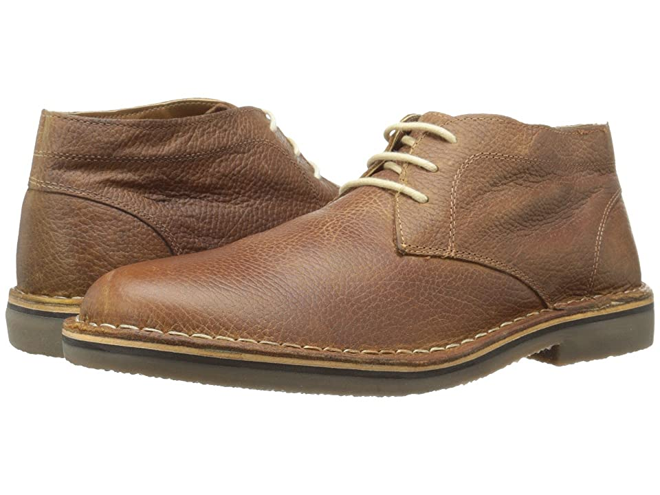 Kenneth Cole Reaction Desert Canyon (Brown Leather) Men