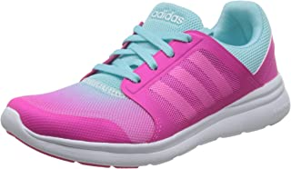 Women's Cloudfoam Xpression Trainers US5 Pink