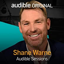 Shane Warne: Audible Sessions: FREE Exclusive Interview