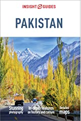 Insight Guides Pakistan (Travel Guide eBook) Kindle Edition