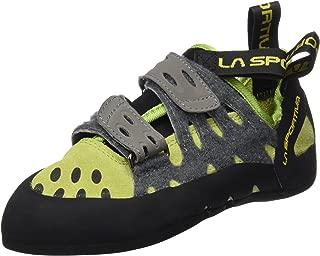 La Sportiva Tarantula, Unisex-Adult Low Top Climbing Shoes