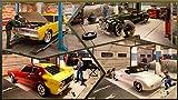 voiture tycoon: simulateur de mécanicien automobile jeux de Junkyard