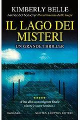 Il lago dei misteri Formato Kindle