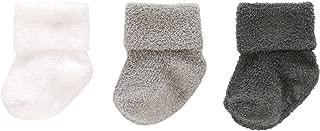 Carter's Baby Boys Chenille Socks (3 Pack)