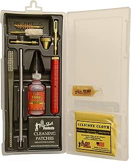 Pro Shot .38-357 Caliber/9-mm Pistol Box Cleaning Kit