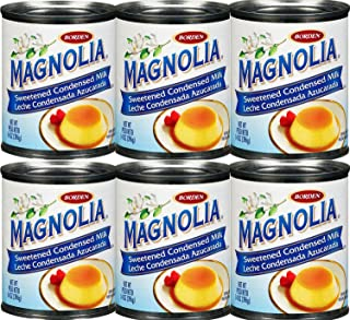 Magnolia Sweetened Condensed Milk 14 oz - 6 Cans