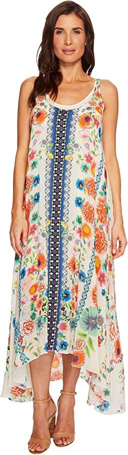 Johnny Was - Forma Handkerchief Tank Dress