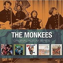 The Monkees - Original Album Series