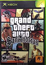 Best Grand Theft Auto: San Andreas Reviews