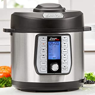 Best express pressure cooker as seen on tv Reviews