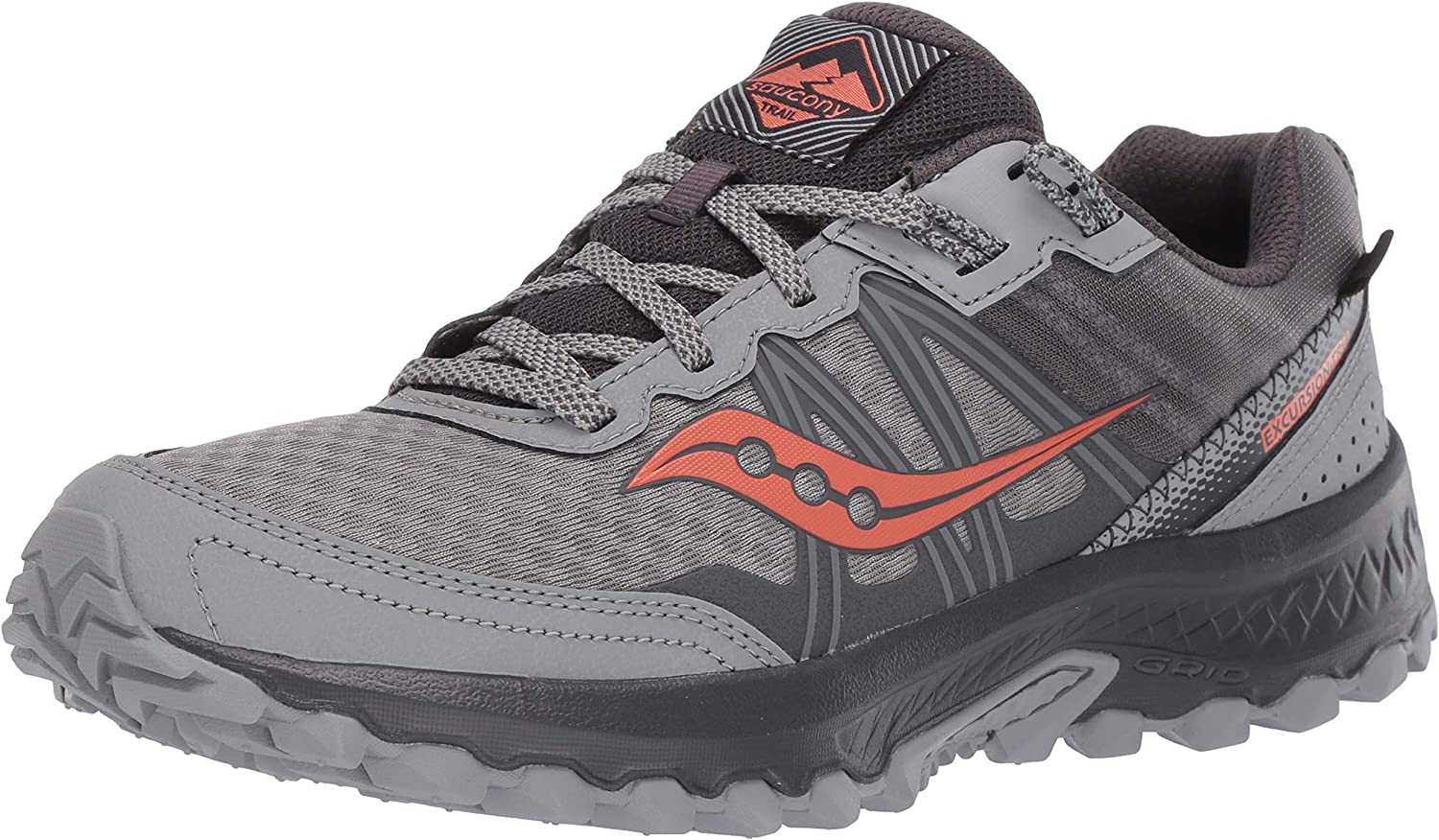 Saucony Womens Excursion Tr14 GTX Trail Running Shoe
