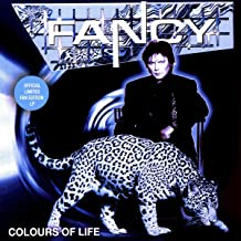 Colours of Life Lp