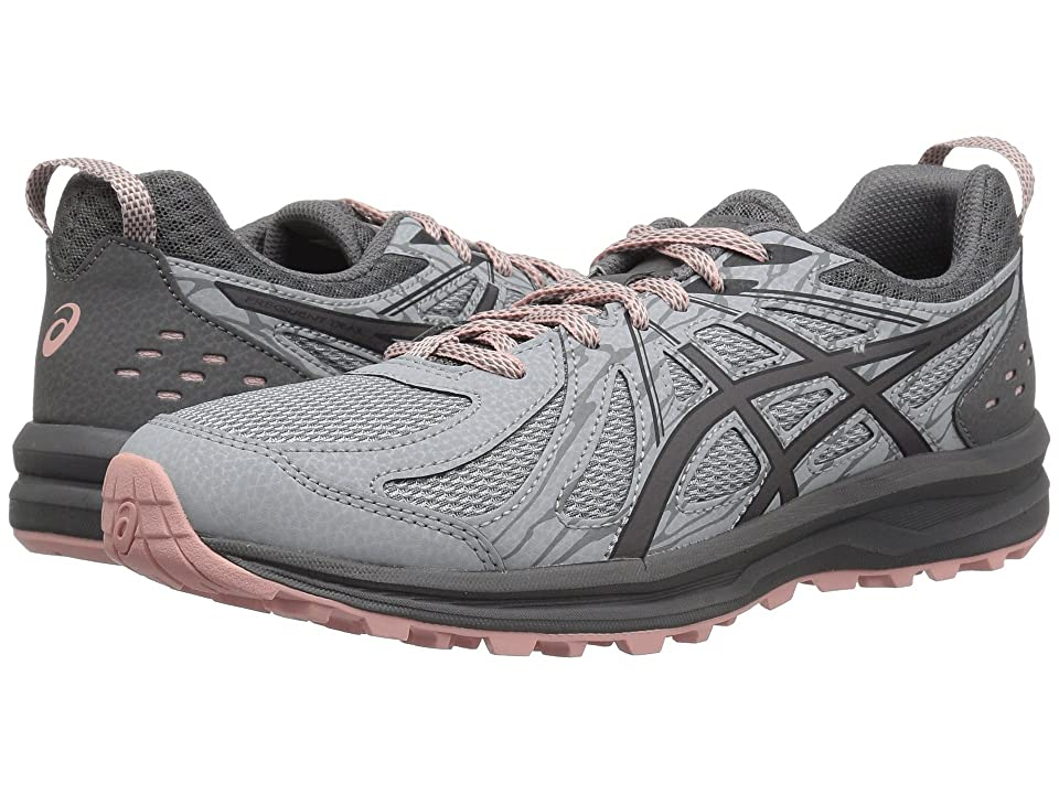 ASICS Frequent Trail (Mid Grey/Carbon) Women