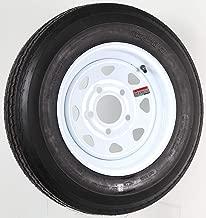 eCustomrim 11C Trailer Tire + Rim 5.30-12 530-12 5.30 X 12 12