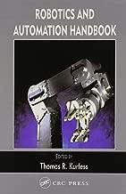 Robotics and Automation Handbook