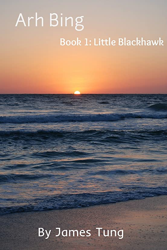 過度に祈り不機嫌Arh Bing (Little Blackhawk Book 1) (English Edition)