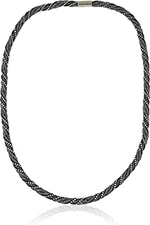 Swarovski Women's Stainless Steel Necklace - 5183170