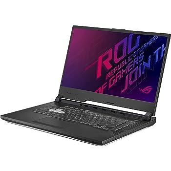 ASUS ゲーミングノートパソコン ROG Strix G (Core i5-9300H/GTX 1050/8GB・HDD 1TB)【日本正規代理店品】G531GD-I5G1050B
