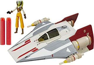 Star Wars Rebels Hera Syndullas A-Wing