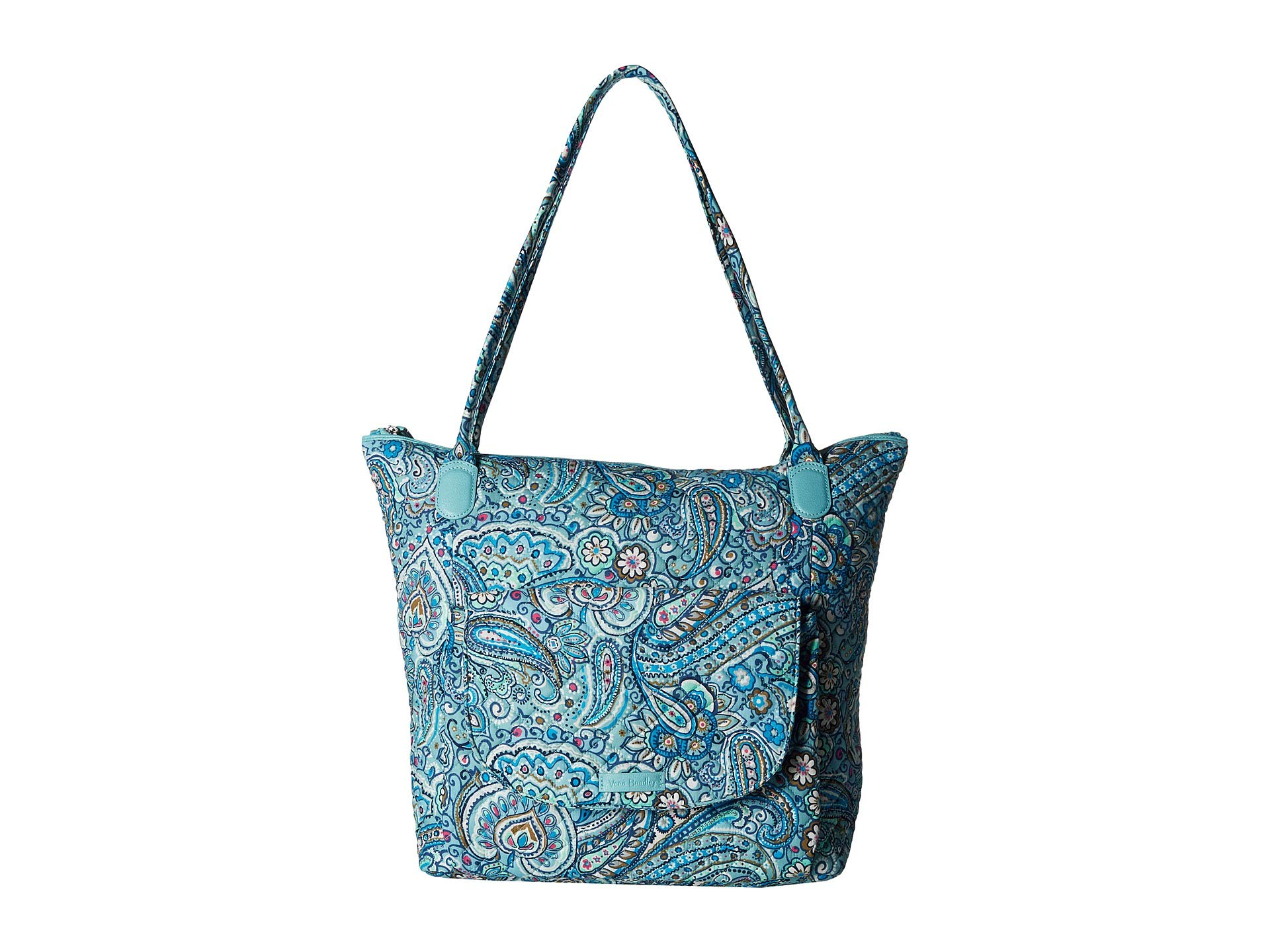 Dot Bradley Daisy Paisley Tote south North Carson Vera nSqWdfwYS