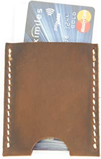 Best 8 card leather wallet Reviews