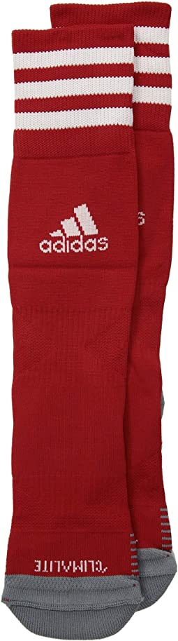 Copa Zone Cushion IV Over the Calf Sock