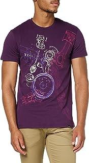 Joe Browns Men's Rev The Engine Tee T-Shirt