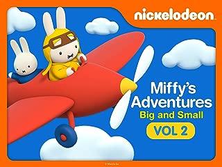 Miffy's Adventures Big and Small Season 2