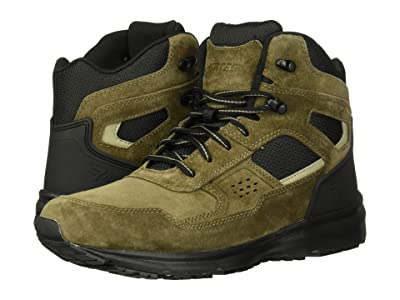 Bates Footwear Raide Trail (Tan) Men