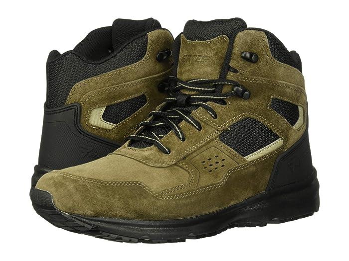 Bates Footwear Raide Trail