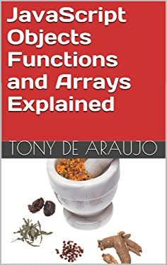 JavaScript Objects Functions and Arrays Explained