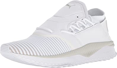 PUMA Men's Tsugi Shinsei Evoknit Sneaker