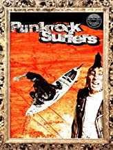 Best punk rock surfers Reviews