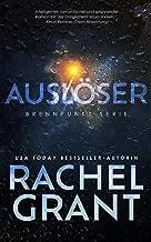 Auslöser (Brennpunkt 2) (German Edition)