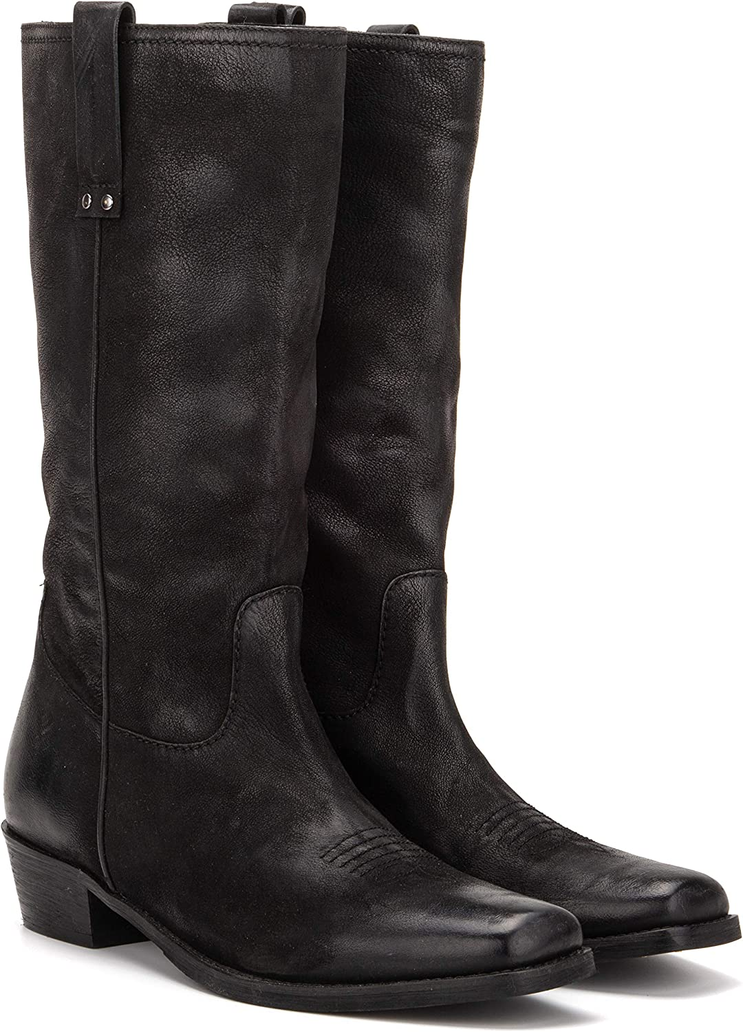 SEAL limited product Vintage Foundry Co. Latest item Aliza Women's We Hand-crafted Fashion Rugged