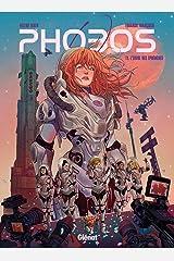 Phobos - Tome 01 : L'envol des éphémères Format Kindle