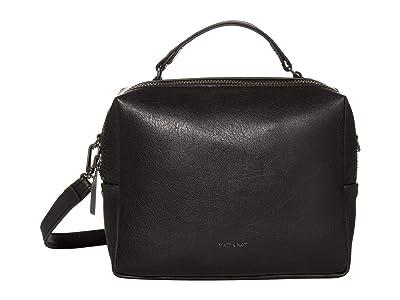 Matt & Nat Liv Vintage (Black) Handbags