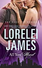 All You Need (The Need You Series Book 3)