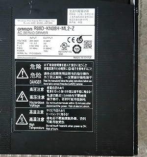 R88D-KN08H-ML2-Z