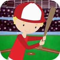 Baseball Games For Kids