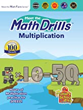 Meet the Math Drills: Multiplication