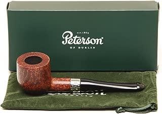 Peterson Aran 606 Tobacco Pipe PLIP