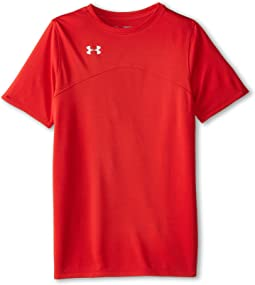 Under Armour Kids UA Golazo Jersey (Big Kids)